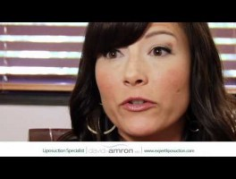 Los Angeles Liposuction Surgeon Review & Testimonial about Cosmetic Surgeon Dr. Amron